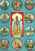 Hinduism & Science: Incarnations of Vishnu as representation of Evolution