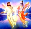 Similarities Between Hinduism & christianity