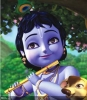 God's Logic: Story of Krishna and Uddhava