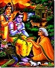Story of Lord Rama meeting Shabari