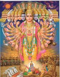 Names of Lord Vishnu from Vishnu Sahasranama and their meanings