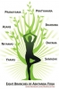 Eight Limbs of RajaYoga (Patanjali Ashtanga Yoga)
